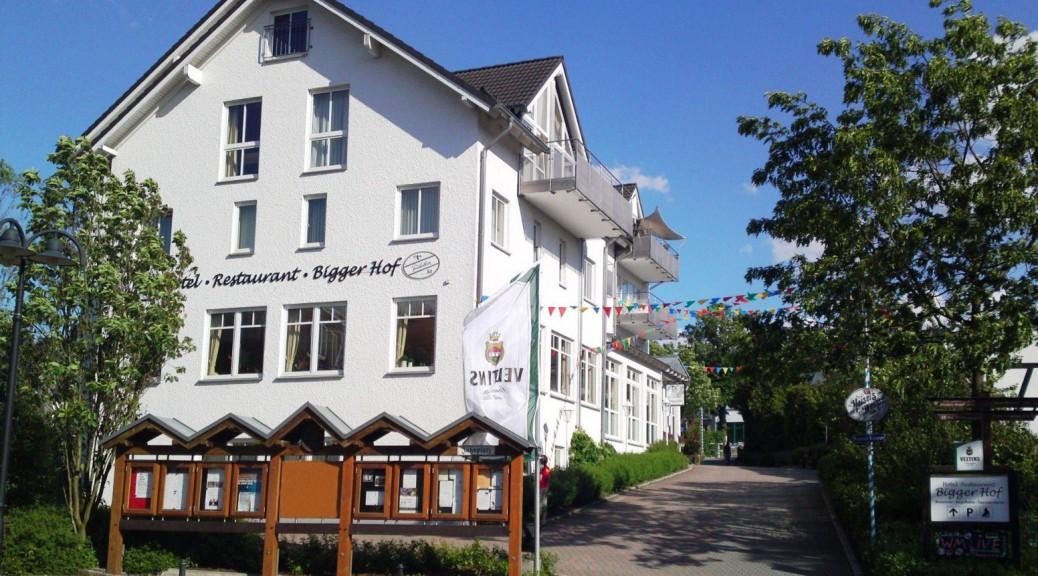 Hotel Bigger-Hof Olsberg