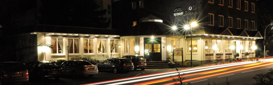 Hotel Olsberg