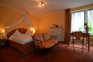 Hotel Schettel Zimmer